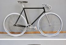 My Bike Idea / Vintage e cruiser bike