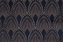 DETAILS - Fabric & Wallcovering
