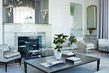 Studio Solfield / Interior design