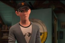 Club Tadashi / A board dedicated to Tadashi Hamada by all who love him :) Comment to join!
