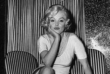 Monroe Marilyn <3