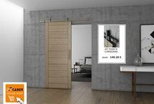 Puertas correderas / Todo tipo de puertas correderas disponibles en la tienda online   Caberstore.com