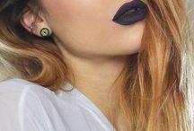 МАКИЯЖ / Секреты макияжа