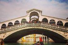 °‿•✿ I love my Veneto-Italy / Foto di luoghi bellissimi della mia regione: Il Veneto.