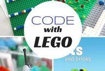 °‿•✿ Coding a scuola / Idee per fare coding in classe.