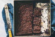 CHOCOLATE RECIPES / the best chocolate dessert recipes