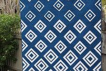 Quilts with Squares / Got Squares? Quilt tutorials, patterns, and inspiration for quilts made with squares and rectangles.