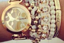 'All Golden / toque dourado !