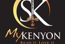 Kenyon Minion / by Stefanie Marberry