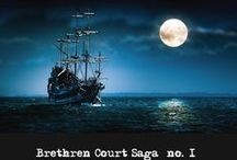Pirate Murder Mystery