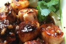 SAVOURY FOODS TO MAKE YOU HUNGRY