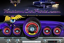 Kustom Cars & Traditional Rods - Night Prowlers Kustom Car Parts  / A bunch of stuff we like...Kustom Cars, Traditional Rods, Parts, Accessories, Funny Stuff, Odd Stuff and pretty much anything we find Kool or Amusing...Enjoy!