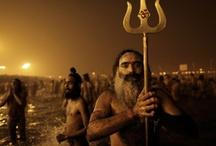 Maha Kumbh-2013 / The biggest religious festival in the world....