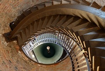 STUNNING STAIRCASES...
