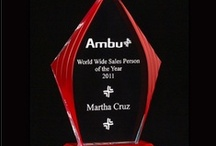 Acrylic Awards / These are examples of some of the our most popular Acrylic Awards.  Of course, we are always happy to make that custom dream come true.