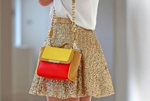 Fashionably / Fashion ıs what you buy , style is what you do with it .