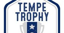 Tempe Trophy / Tempe Trophy is a family owned and operated company, representing three generations of expertise in the awards industry. For over 30 years we have been creating awards and products of the finest quality. Our ever-growing operation has serviced thousands of satisfied customers in the Phoenix Metropolitan Area, as well as throughout North America. Our expertise is unparalleled.