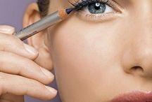 Maquillage <3 / by karinou