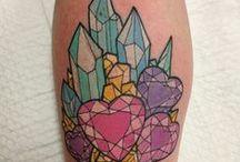 Tatuajes :)