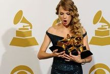 Trophy Mishaps / What can go wrong with happy people and awards.