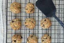 Raisin Cookies / by Sun-Maid