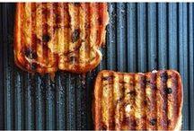Raisin Bread / by Sun-Maid