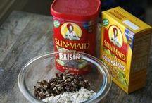 Breakfast & Brunch / by Sun-Maid