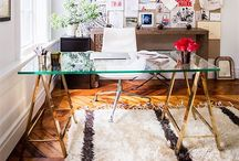 DESK GOALS / TCI inspiration for the perfect desk.