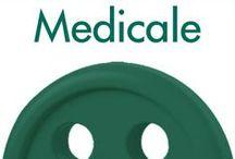 Divise per il MEDICALE / In questa sezione trovi camici e casacche per medico, chirurgo, infermiere/a, operatore sanitario, farmacista, dentista,  ottico, oculista, chimico, fisioterapista, erborista, etc. A tua disposizione un' ampia scelta di modelli di tutte le  taglie, tessuti e colori. Contattaci senza impegno al n° 0332.203674  o visita il nostro shop online all'indirizzo www.rbdivise.it!