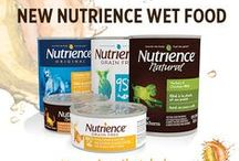 Nutrience Pet Foods / Our line of cat and dog foods