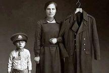 Fotografia Post Mortem / fotografias victorianas