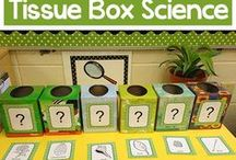 Science Experiments / Cool science experiments to do with kids!