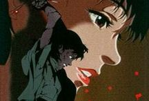 Guro Anime / Anime, gore, terror, horror etc.