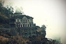 Mansiones / Vintage, gotico etc.