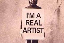 Art installation, performances