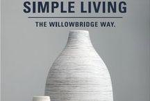Simple Living / Simple Living, The Willowbridge Way