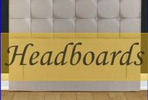 Headboards / Paylessbeds Headboards - http://www.paylessbeds.co.uk/Fabric-Headboards-s/1513.htm