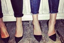 F A S H I O N / This is the kind of how i want to style myself...