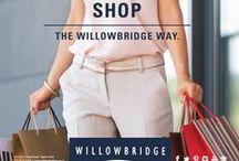 Willowbridge Shopping Centre / Shop, The Willowbridge Way