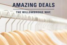 Willowbridge Store Specials / Amazing deals, The Willowbridge Way
