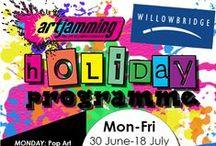 Willowbridge Events