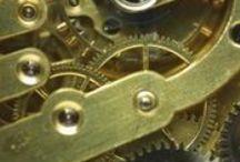 Clockwork Heart / All things Steam