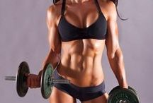 gymspiration / get strong, get fit, get beautiful