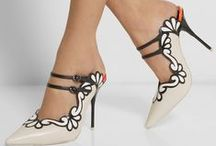 """Shoe Fashion Couture / Let us Make a Board that will serve as an inspiration to Other """"Shoe Fanatics"""" like us by pinning High Quality Pins and Only the Latest Fashion that we find! Happy Pinning Everyone! ( You can invite your friends too!) Message me if you want to pin and ill invite you :) / by Andy Smith"""