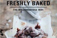 Sweet Tooth / Sweet Treats, The Willowbridge Way