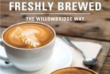 Quench Your Thirst / Freshly Brewed, The Willowbridge Way