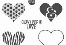 Stampin' Up - Groovy Love