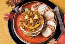 Halloween Recipes / Halloween Recipes  / by Sun-Maid