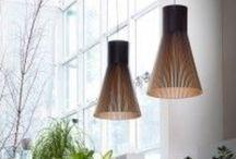 Magnum 4202 / Wooden  lampshades