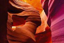 Travel / Guides, Tips, Dreams. Top 5: Machu Picchu, Turkey, Arizona/Utah (canyons), Vietnam, Alaska / by Sophia Chang